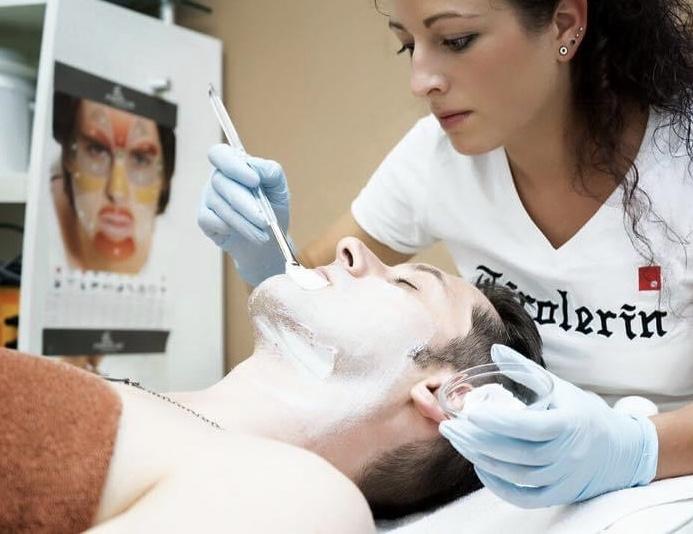 Kosmetik for Men